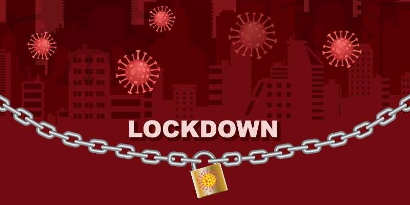 Global Lockdown Tightens As Coronavirus Deaths Increased