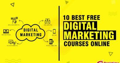 10 Best Free Digital Marketing Courses Online-Dealstime.in