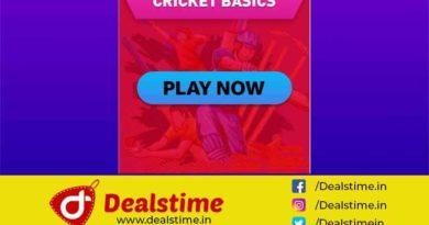 Amazon Quiz Mania - Cricket Basics Quiz Answers